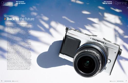 product fotograaf