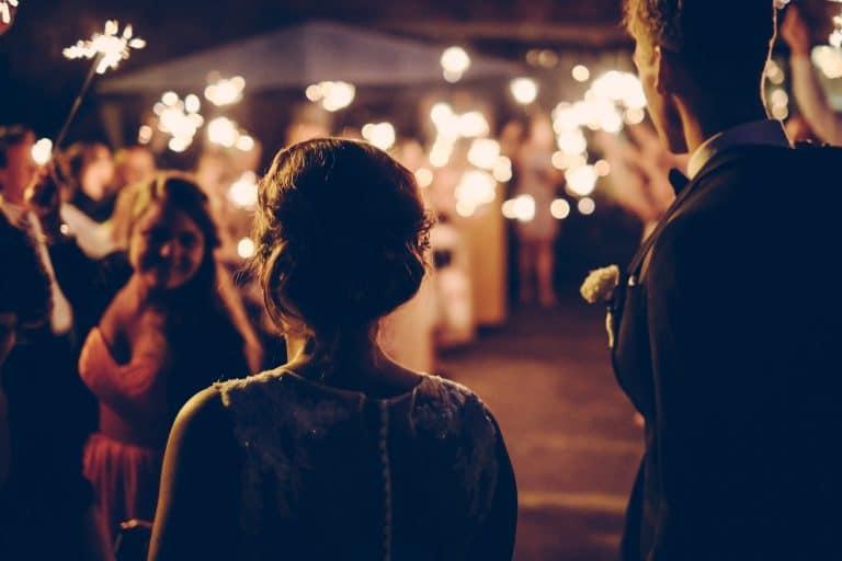 Bruiloft-fotograaf