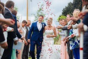 bruiloftreportage