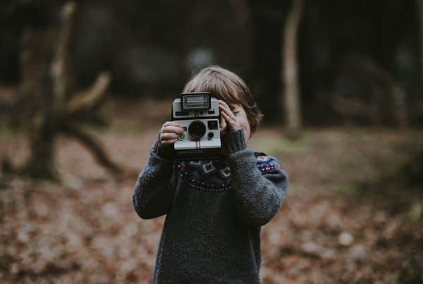 herfst-fotoshoot