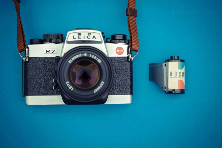 Fotografie en fotografen