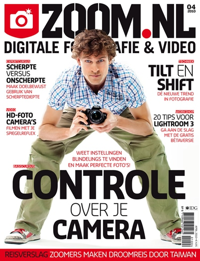 zoom magazine fotoreportage
