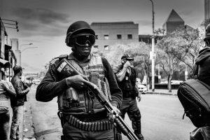 Fotograferen in oorlogsgebieden