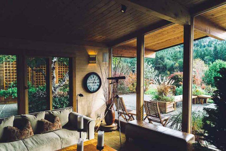 Interieur Fotografie