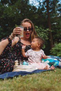 Moeder-en Dochterdag