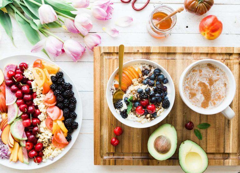 Productfotografie: Eten