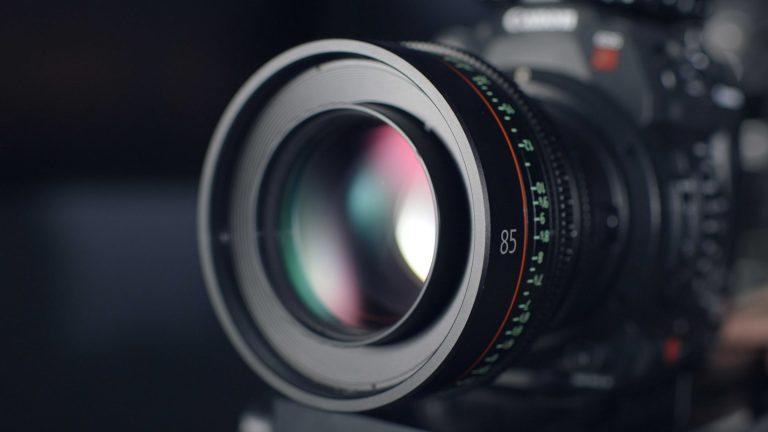Fotocamera Kopen